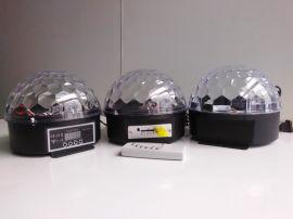 QIMU水晶魔球MQ-001   普通款/MP3款/数字显示款
