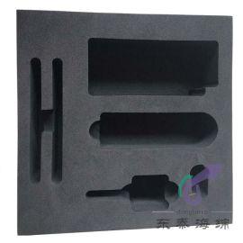 一次成型 EVA盒子内衬 防火防静电泡棉内衬