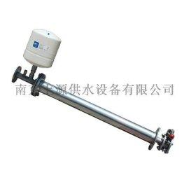 不锈钢管中泵,恒压变频管中泵,静音管中泵