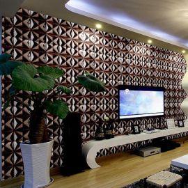 宝安KTV背景墙布 宝安酒店壁纸壁布 PVC壁画墙布 宝安装饰工程安装 宝安主播背景墙布