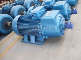 5.5kw起重電機 卷扬机電機 YZR三相异步電機