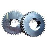 02250122-288 02250122-289寿力压缩机LS25S传动轴齿轮组