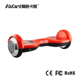 厂家直销爱路卡登儿童平衡车4.5寸小熊款