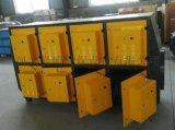 低溫等離子空氣淨化器生產廠家 河北嘉明環保設備