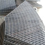 廣西電廠平臺鋼格板 異型溝蓋板 鍍鋅鋼格板