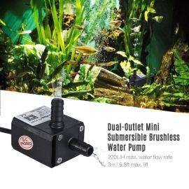 12V微型抽水泵实验室换水电脑水冷循环泵