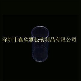 环保pet圆筒 玩具包装盒 透明圆桶 定制大小