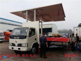 江淮全自动舞台车,全自动舞台车多少钱