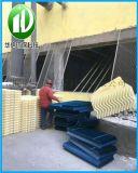 廠家直銷方形冷卻塔填料 現貨供應pvc散熱片