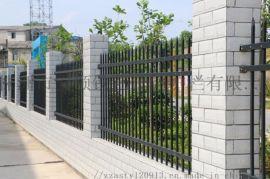 供应株洲锌钢护栏 栅栏 庭院围栏