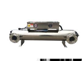 供应不锈钢水箱水处理无负压供水紫外线杀菌器消毒设备