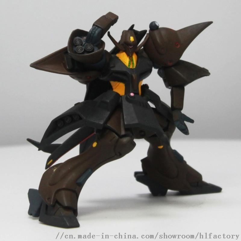 手办变形机器人玩具恐龙模型变形车玩具