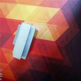 外墙保温装饰一体板扣件一体板安装件批发