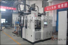 供应卧式硅橡胶注射成型机