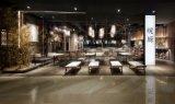 濟南徽菜館徽州主題特色餐廳南方風味餐廳酒樓飯館餐館飯店裝修裝飾設計施工公司
