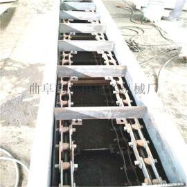 轻型自清式刮板输送机 板链刮板提升机xy1