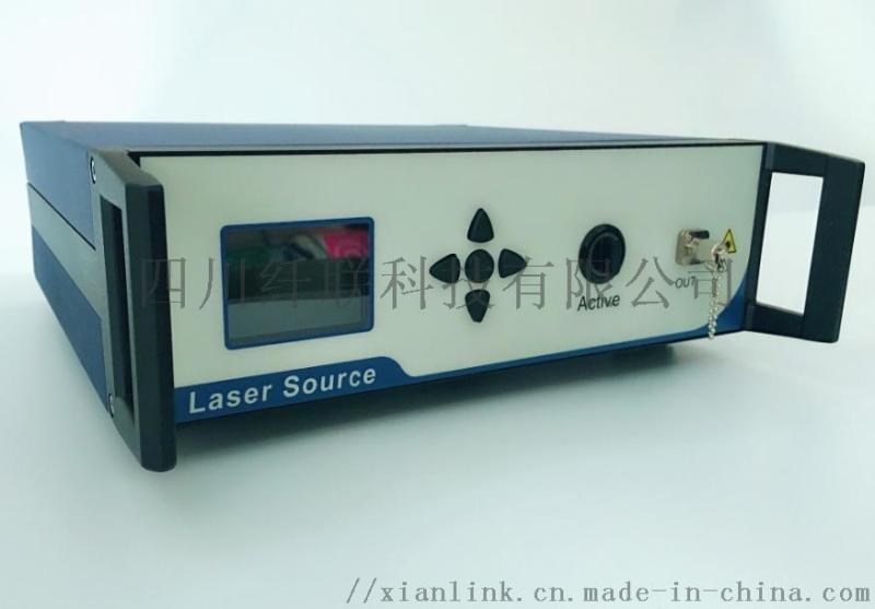 19新陕西供应XLink 1570泵浦激光器 (泵浦掺铥激光器放大器)1W 2W