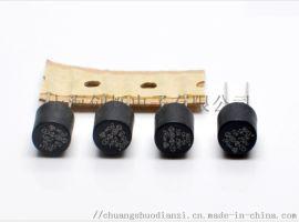 SR 5H系列高分断微型柱形塑封小黑豆保险丝