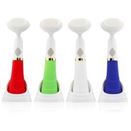 厂家直销 专利产品韩国洗脸神器洗脸刷 电动洁面仪 去黑头美容仪
