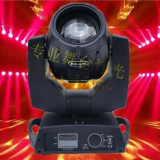 1200W電腦搖頭燈  廣州舞檯燈光