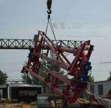 15米混凝土电动布料机3轴承回转布料杆厂家价格