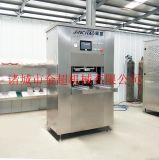 金超JCQT-2不鏽鋼燒雞盒式包裝機