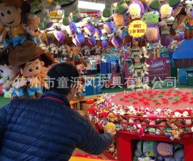 【新品】摊位游戏有奖射击机,高收益儿童益智娱乐北京赛车游艺设施