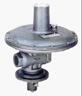 ITRON美国埃创itron高中压减压阀RB3200调压器RB3211