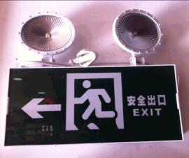 光世界消防应急灯 深圳消防灯 LED双头应急灯