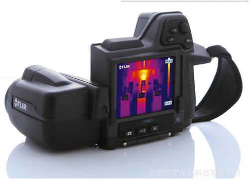 手持红外热像仪,FLIR T400 系列热成像仪,**红外热成像仪