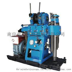 GK-180型工勘钻机,180m工勘钻机