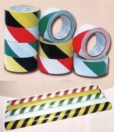 上海警示胶带耐磨抗老化地板标识胶带直销
