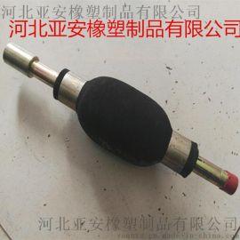 专业生产ZF-A22橡胶注水封孔器