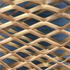 規格定制款幕牆裝飾網外牆鋁板網