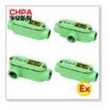 CBCH系列防爆穿线盒