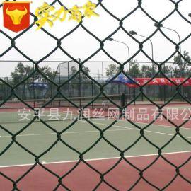 體育場圍欄網 定做籃球場防護網 高爾夫場地防護網
