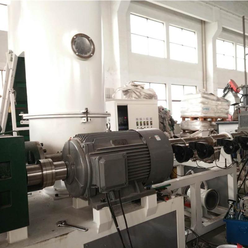 家電外殼造粒機 塑料回收造粒機廠家直銷 節能高效