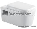 annwa安华+EX2335G+挂墙马桶