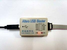 USB BLASTER下载线