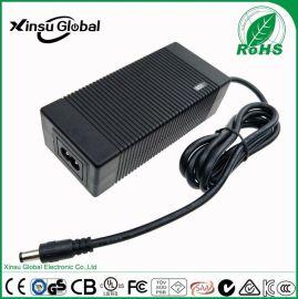 24V2A电源 XSG2402000 欧规TUV LVD CE认证 xinsuglobal VI能效 24V2A电源适配器