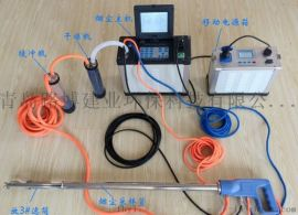 供应山东工业烟尘检测仪
