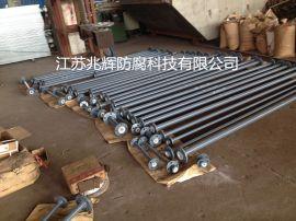 钢衬塑管 管道衬PO防腐材料的防腐特性