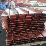 供應止水銅片W型 V型槽紫止水銅板 廠家加工