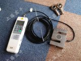 S型拉壓力測試儀表/100N小型外置S型拉壓測力計