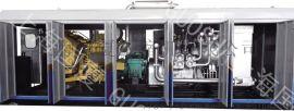 大排量大型变频空压机