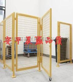 专业生产车间隔离网 仓库隔离网 厂家现货供应