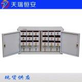 河北唐山30格手機信號遮罩櫃已通過國保測信號遮罩櫃