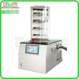 冷冻干燥机/冻干机(液晶显示,进口压缩机)