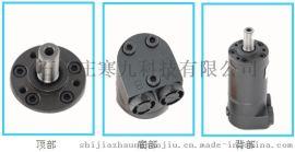 螺丝刷用OMM12.5 BMM-12.5高转速耐高温摆线液压马达