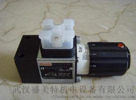 压力继电器 HED8OP-2X/100K14S